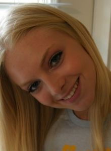 Everyone Loves A Blonde Like Skye Who Loves To Tease With Her Tight Teen Body - Picture 6